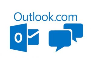 Recuperar e-mails no Outlook.com