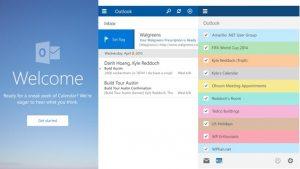 Microsoft atualiza Outlook para Windows 10