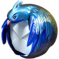 Outlook.com no Mozilla Thunderbird