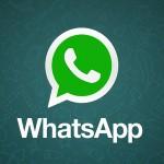 Enviar um chat do WhatsApp para um e-mail do Outlook.com