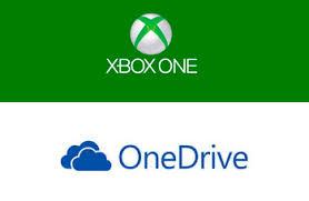 Onedrive para Xbox não resposta