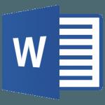 Editar um PDF no Word online