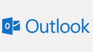 Registro de atividade no Outlook.com para Android