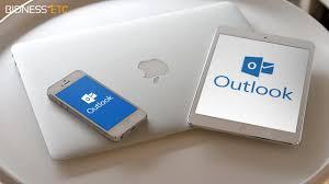 Abrir anexos do Office no Outlook para IOS