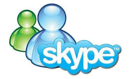Novo design do Skype para Android