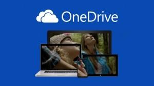 Salve músicas no OneDrive