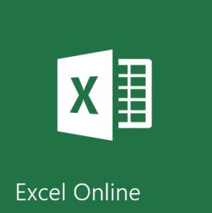 Criar fórmulas no Excel online