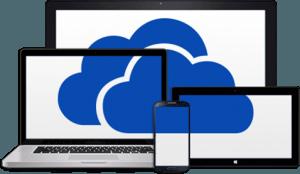 Ativar o espaço ilimitado do OneDrive