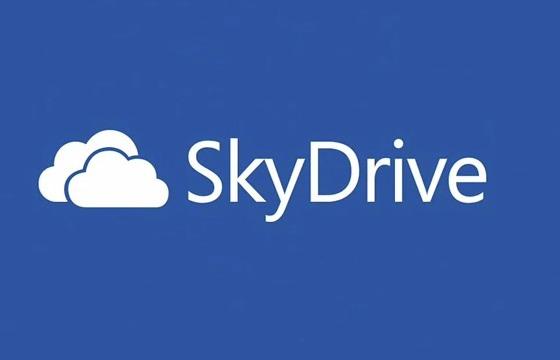 Atualização do SkyDrive