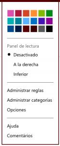 Acesse a ajuda do Outlook.com