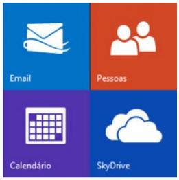 Adicionar conta Outlook.com para o Outlook