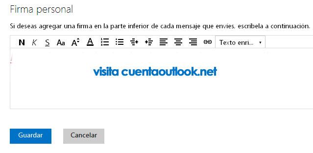 Coloque a sua empresa no Outlook