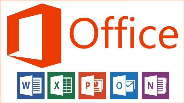 criar um documento de Office