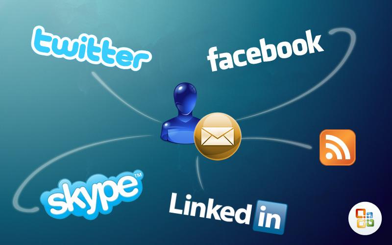 Como unir o calendário do Facebook e Outlook