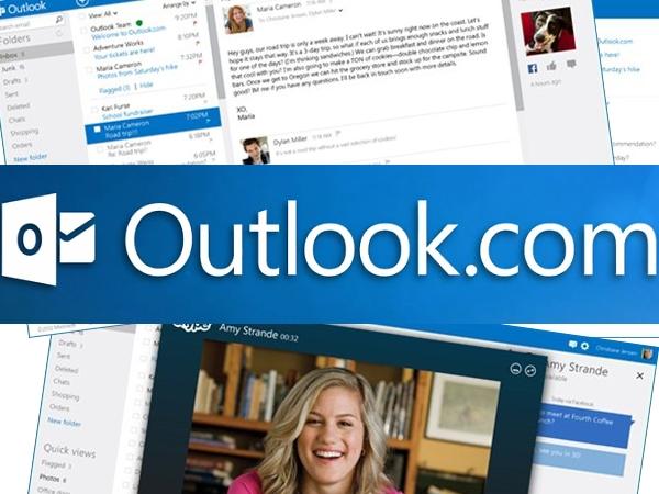 Deixe um comentário sobre Outlook.com