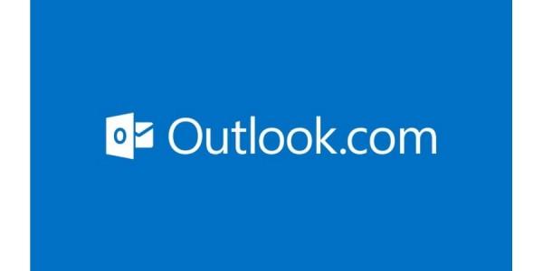 Enviar um correio Outlook pela Web