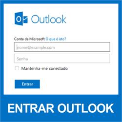Restaurar uma conta Outlook excluída
