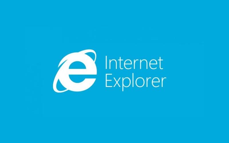 Atualização do Internet Explorer