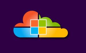 Contas relacionadas da Microsoft