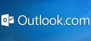 Solicitação de suporte na conta Outlook