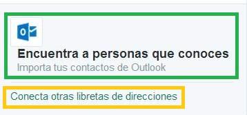 Comece a seguir os contatos do Outlook.com no Twitter